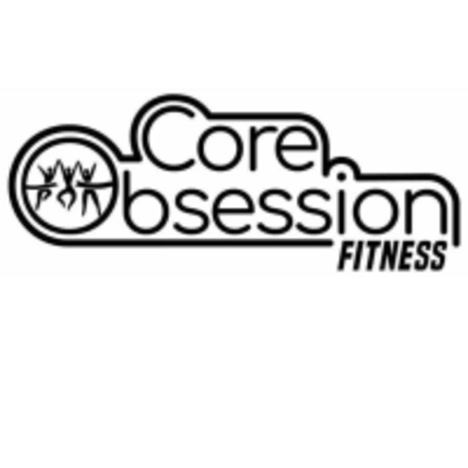 Core Obsession Fitness logo