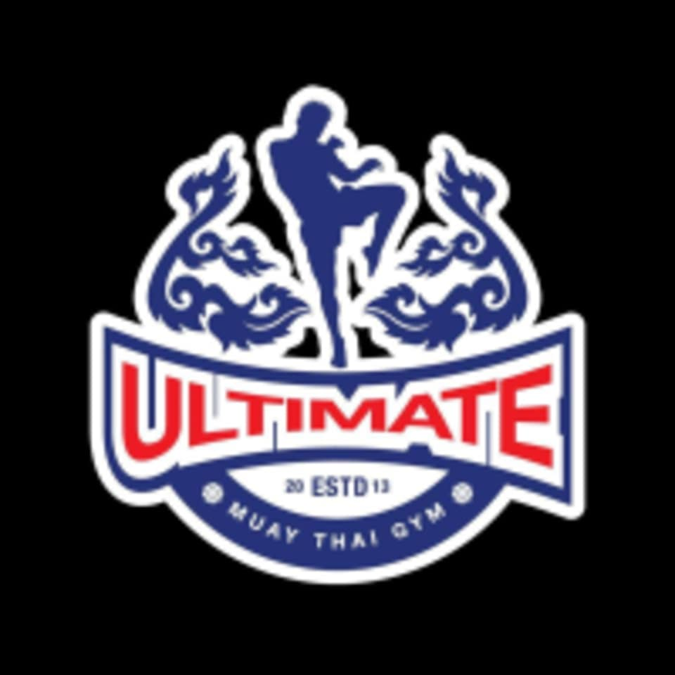 Ultimate Muay Thai Gym logo