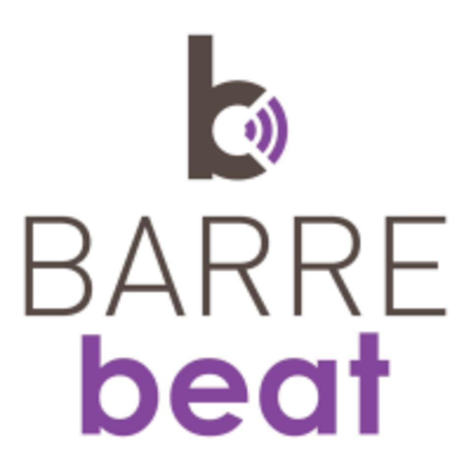 BARREbeat logo