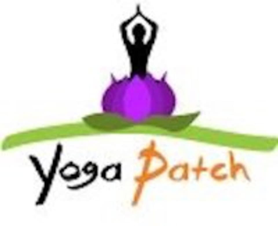 Yoga Patch logo