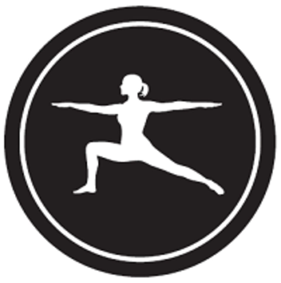 Inner You Fitness logo