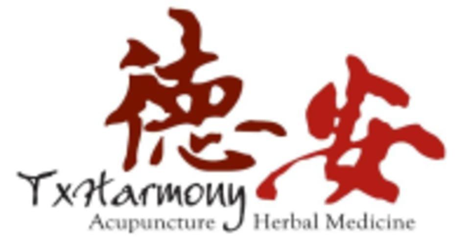 TxHarmony Acupuncture & Herbal Medicine logo