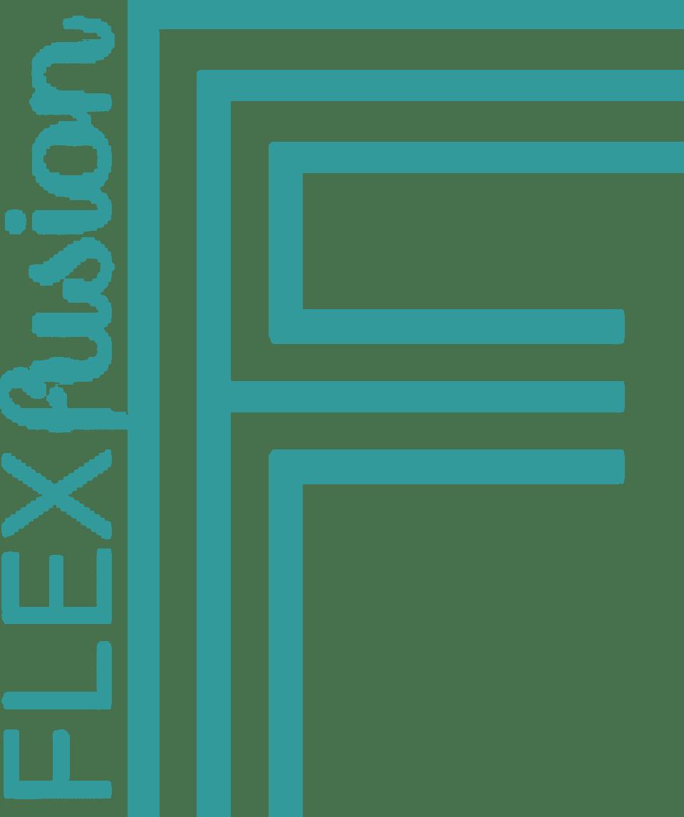 Flex Fusion Studios logo