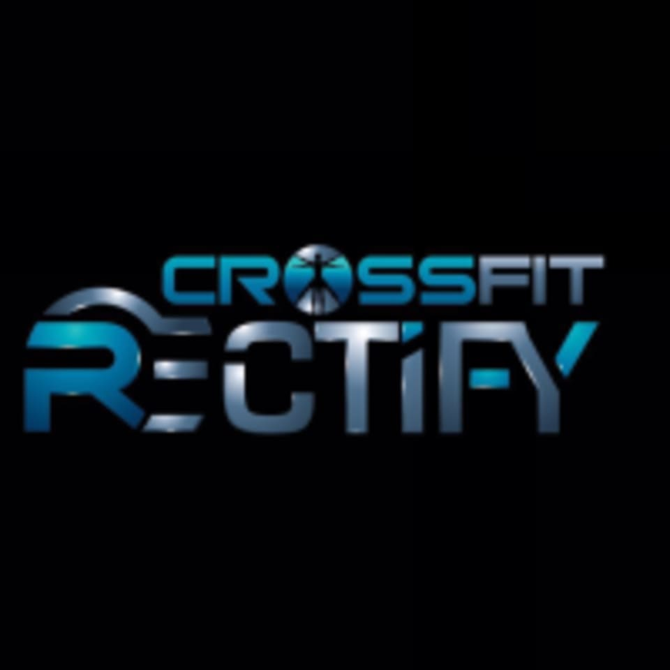 CrossFit Rectify  logo