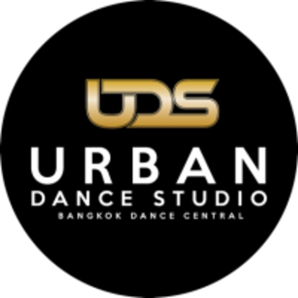 Urban Dance Studio  logo
