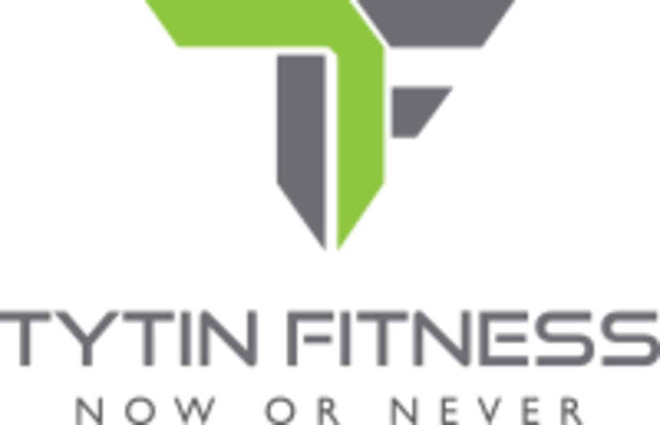 Tytin Fitness  logo