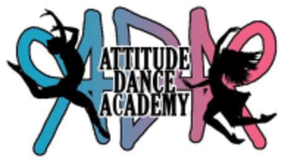 Attitude Dance Academy logo