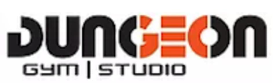 Dungeon Gym logo