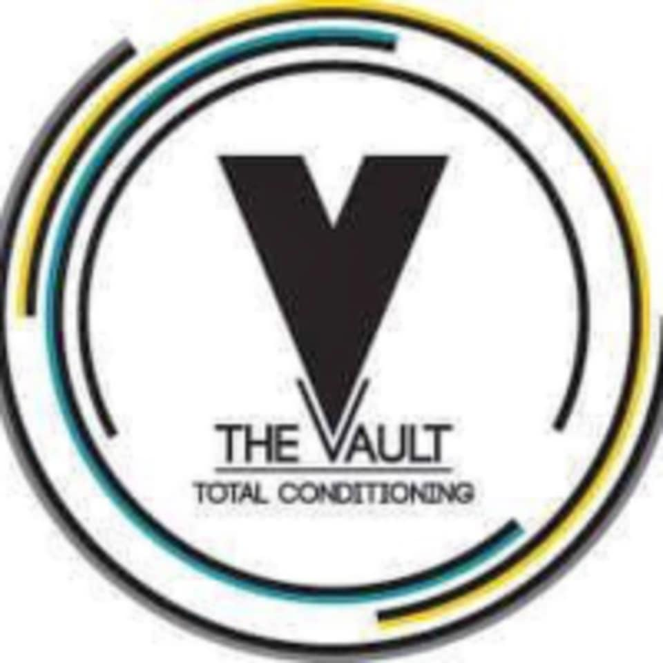 The Vault - Total Conditioning logo