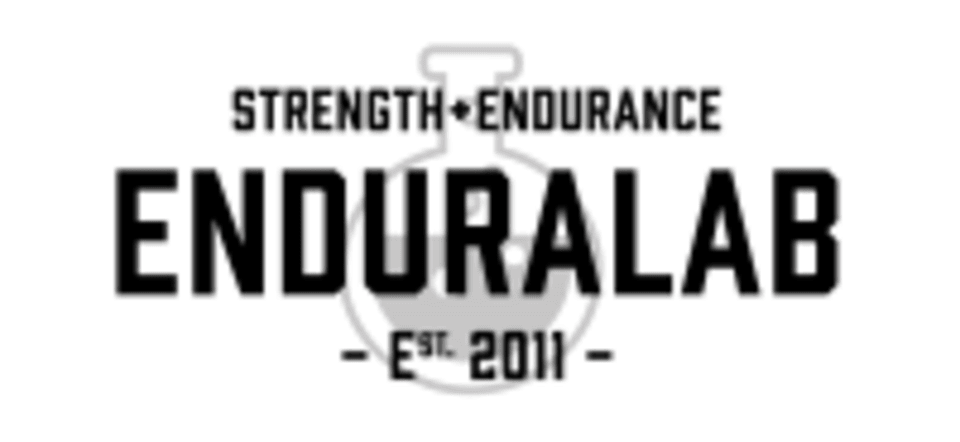 enduraLAB logo