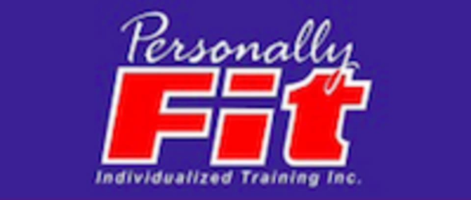 Personally Fit Individualized Training logo