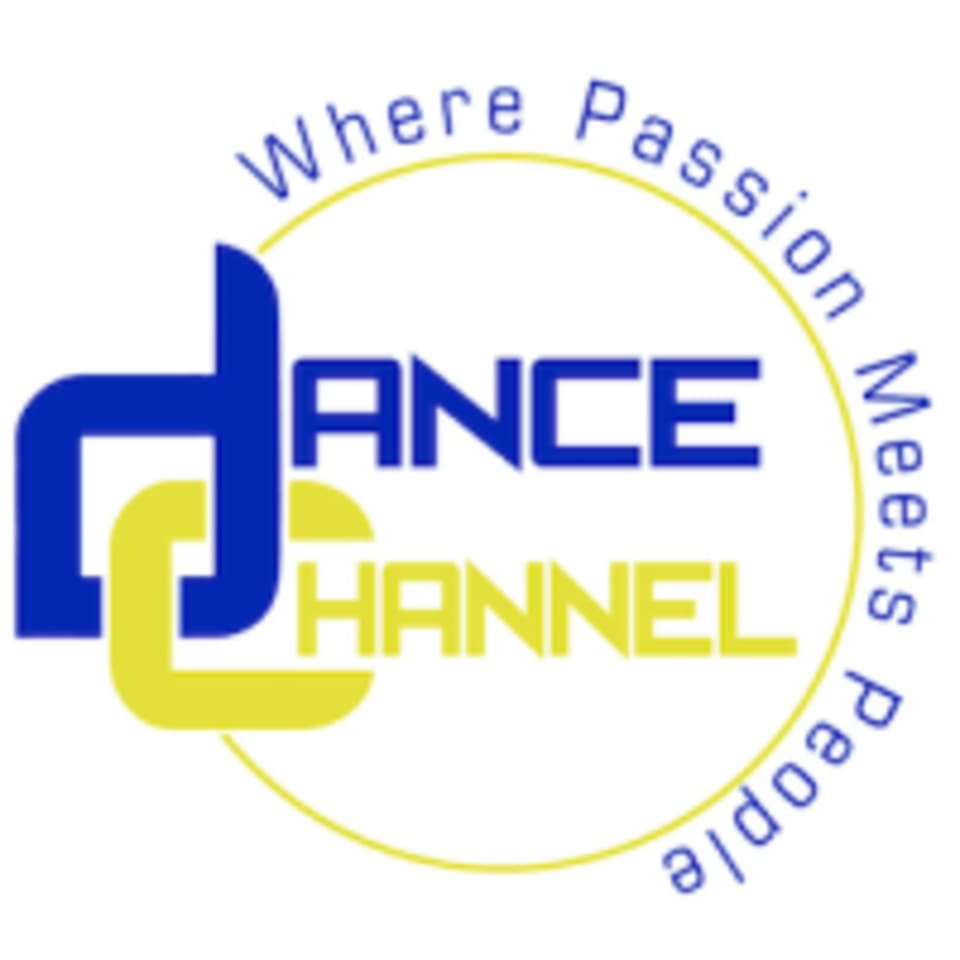 Dance Channel Singapore logo