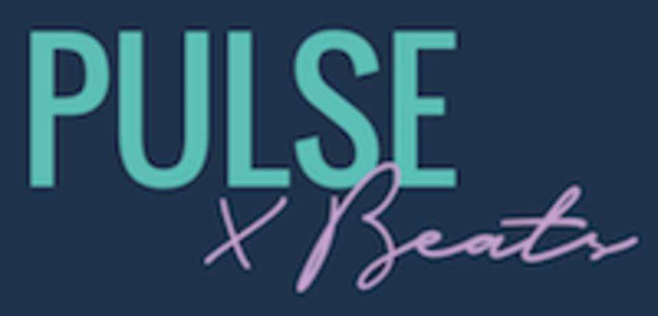 Pulse x Beats logo