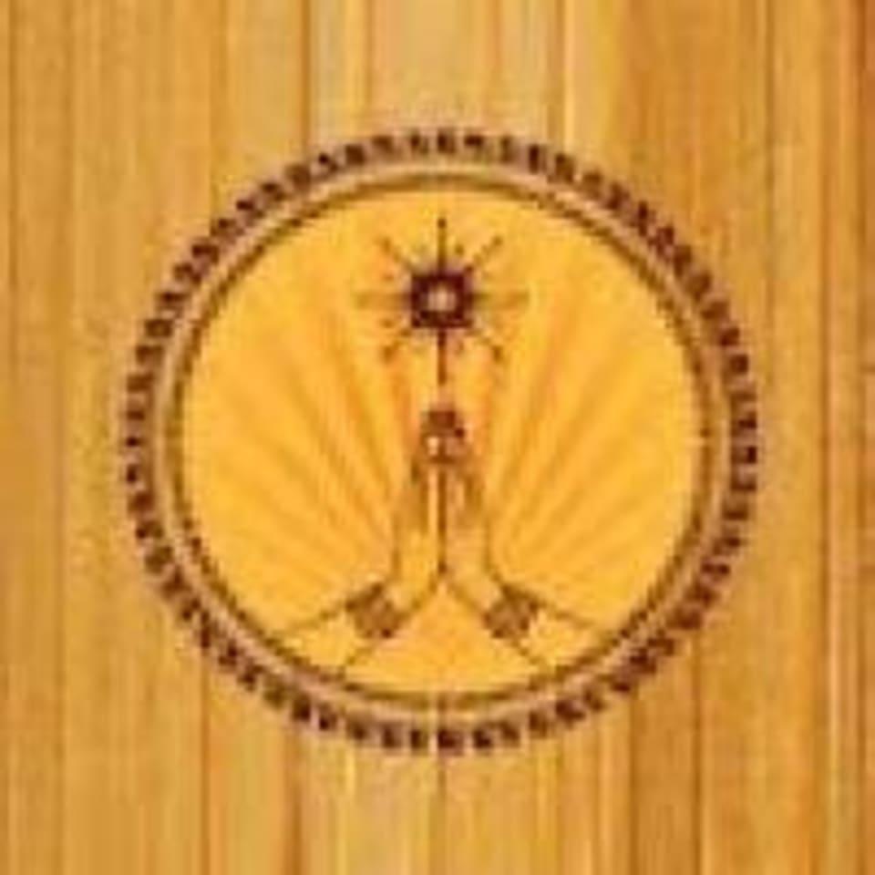 Inner Power Yoga Studio logo