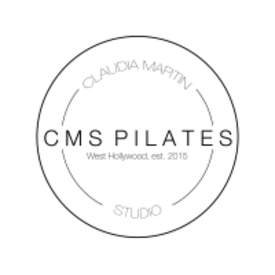 Claudia Martin Studio logo