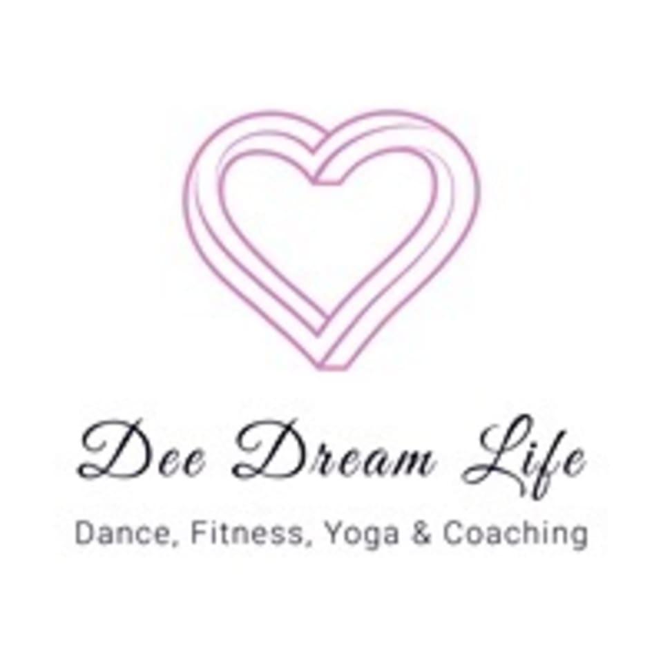 Dee Dream Life logo