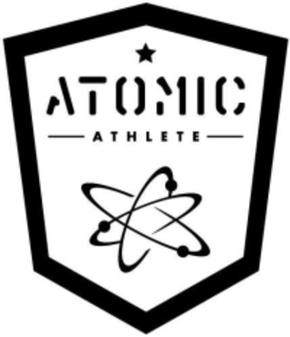 Atomic Athlete logo