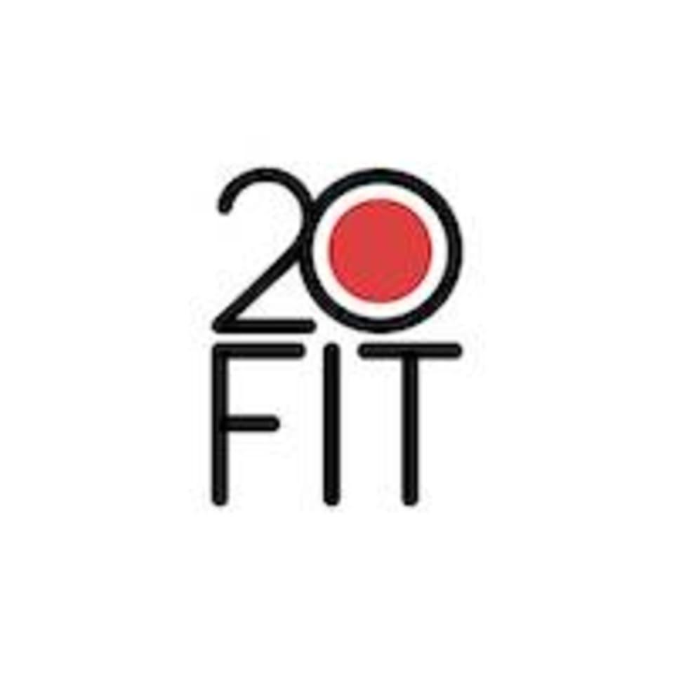 Move Fit logo