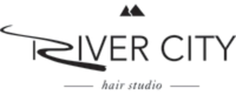 River City Hair Studio logo