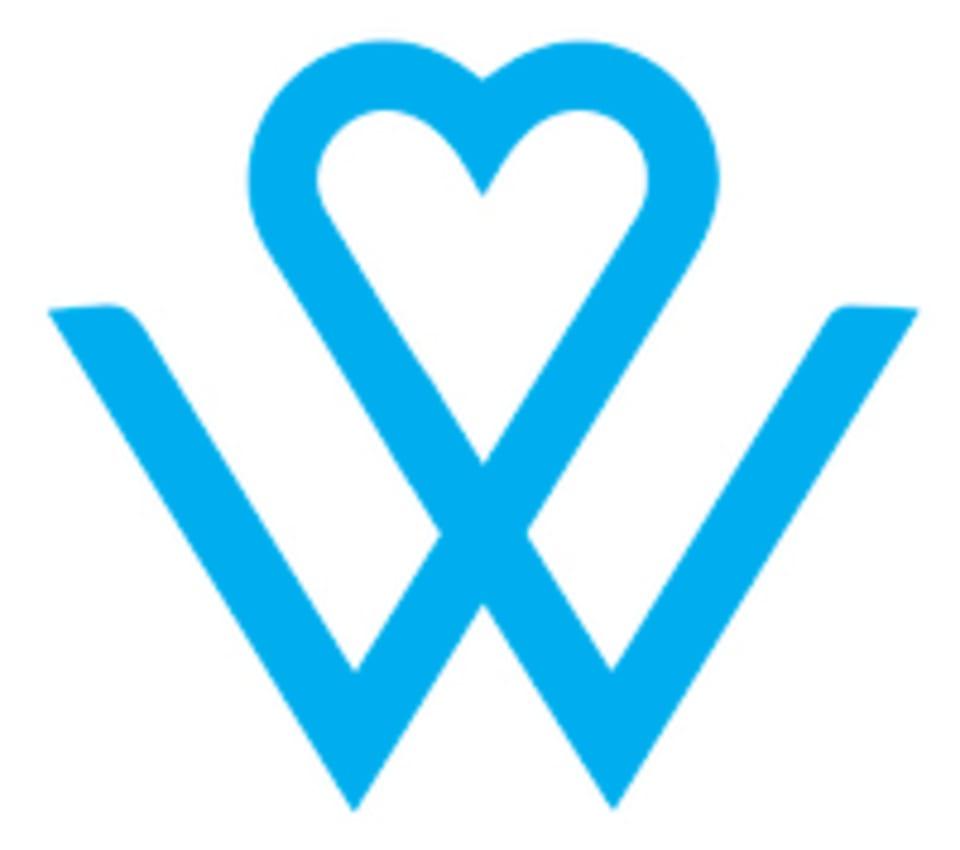 The Wall Cycling Studio  logo