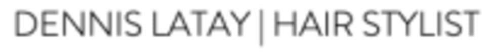 Dennis Latay Beauty logo