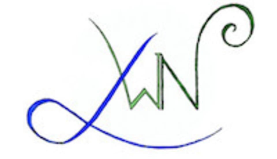 Yoga With Nick  logo