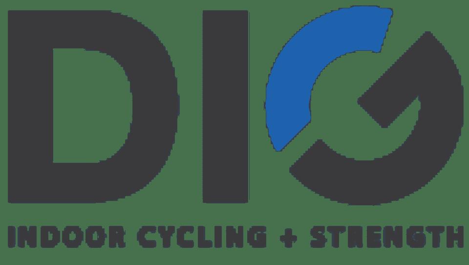 DIG Cycle logo