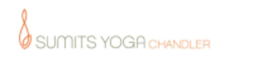 Sumits Yoga logo