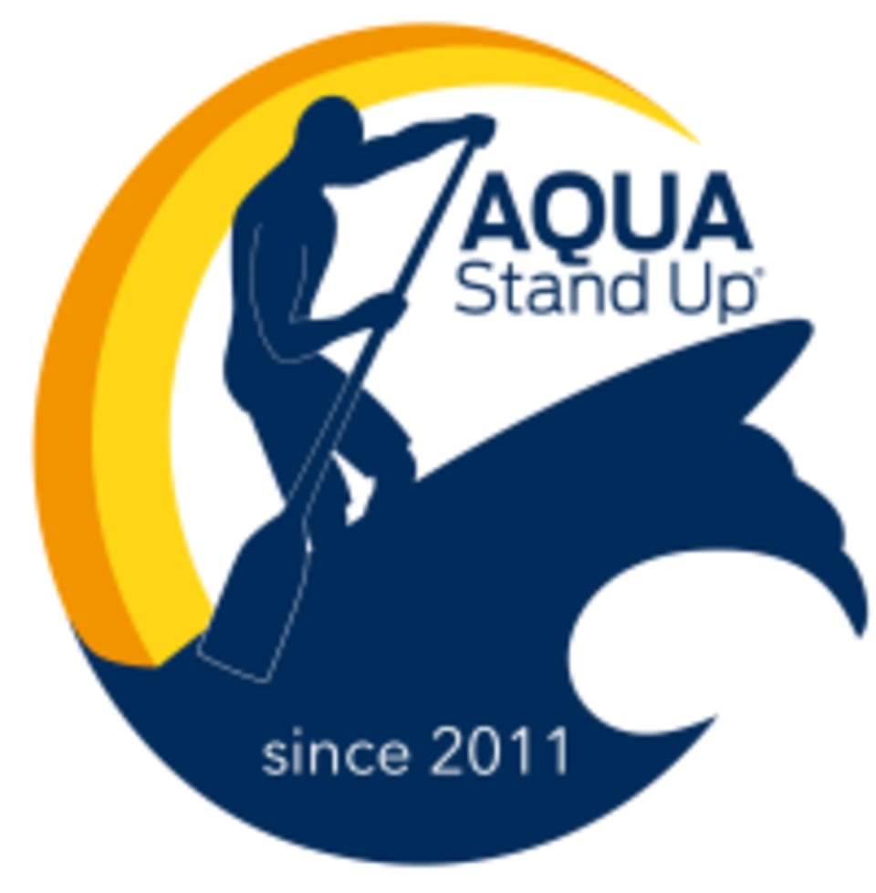 AQUASTANDUP logo