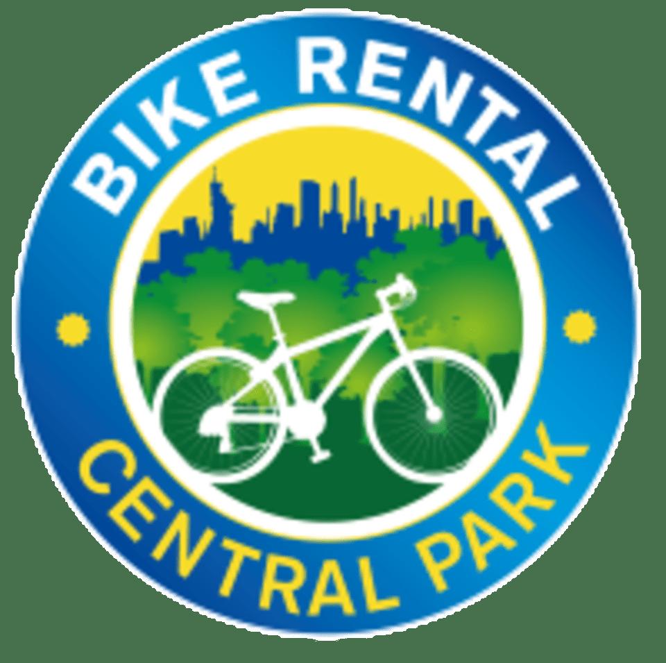 Bike Rental Central Park logo