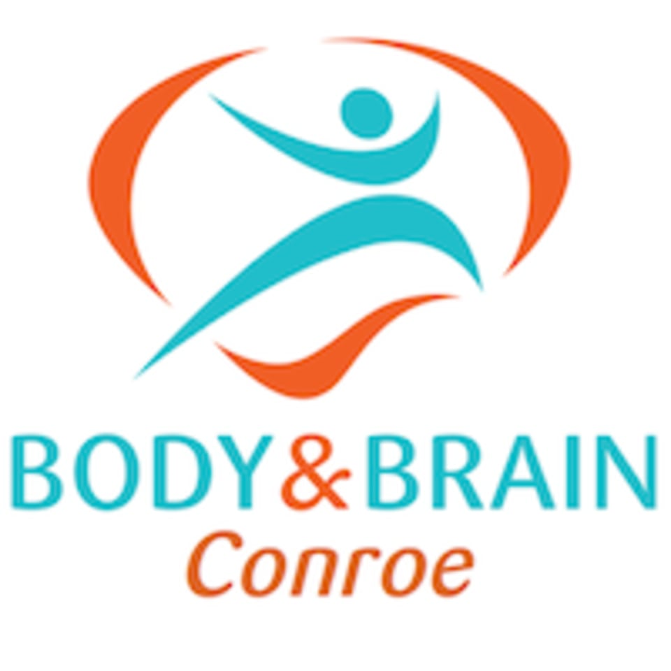 Body & Brain Conroe logo