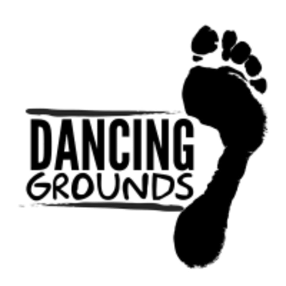 Dancing Grounds logo