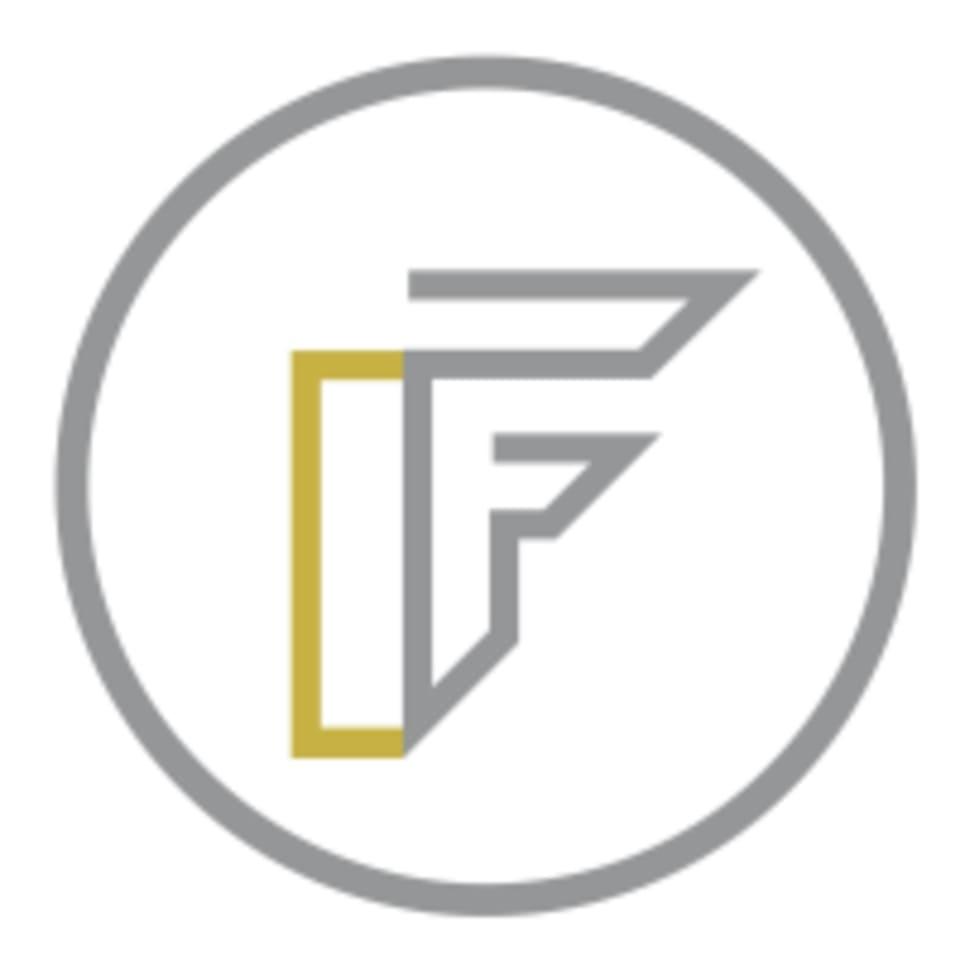IanFitness logo