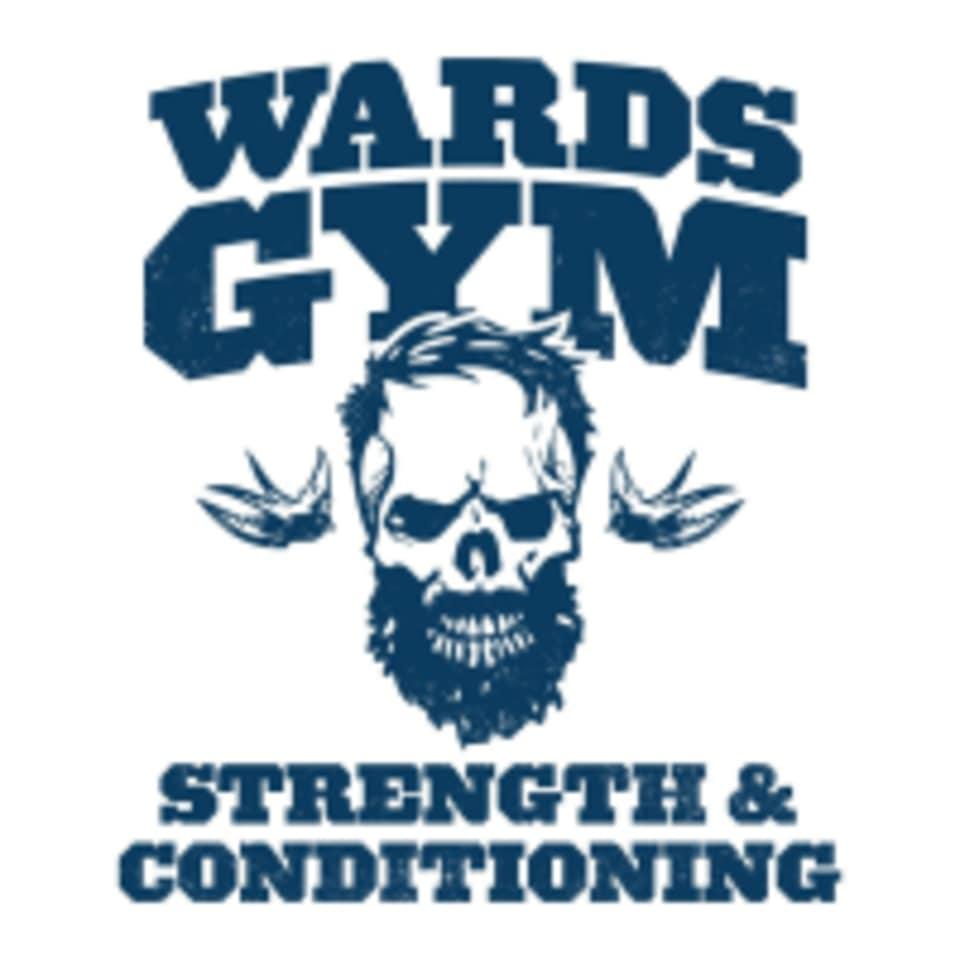 Ward's Gym logo