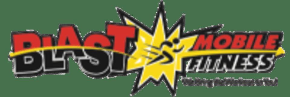 Blast Mobile Fitness logo