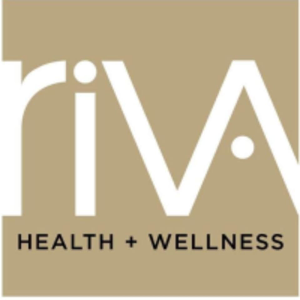 Riva Health + Wellness logo