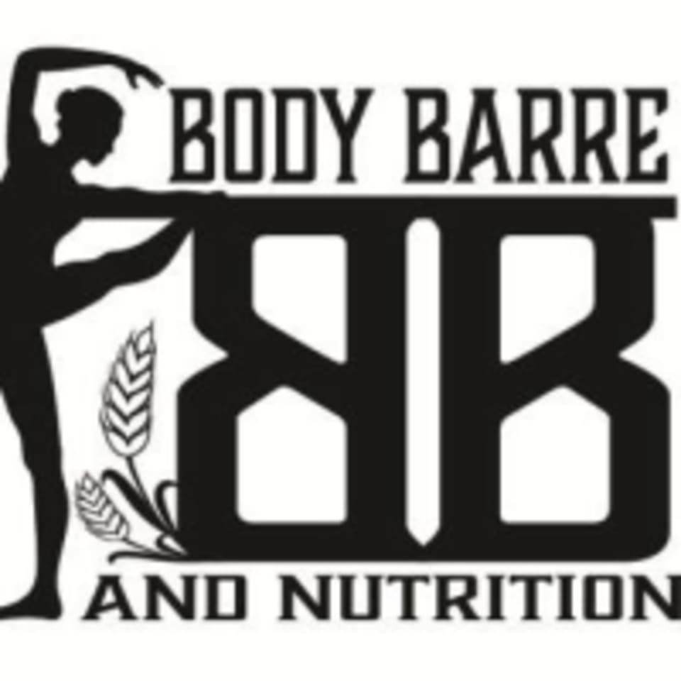 Body Barre and Nutrition logo