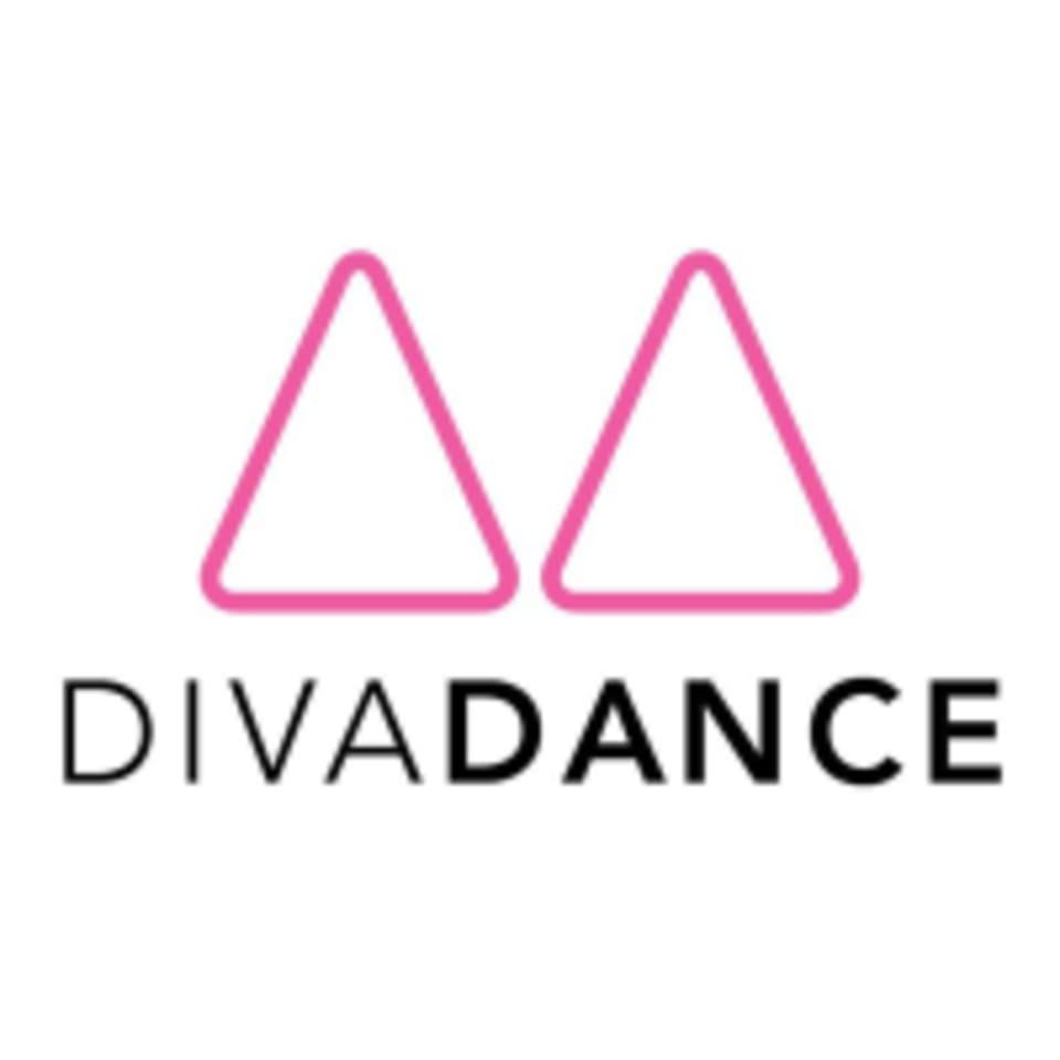 DivaDance® Chicago logo
