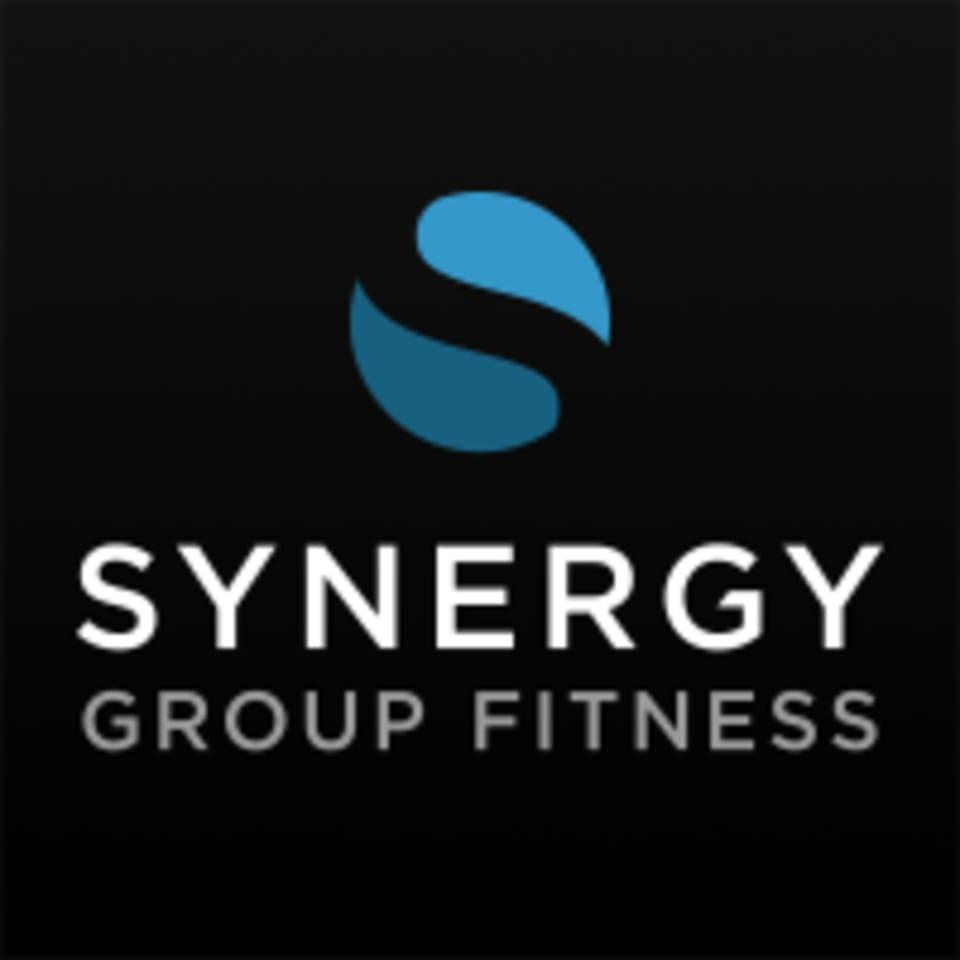 Synergy Group Fitness logo