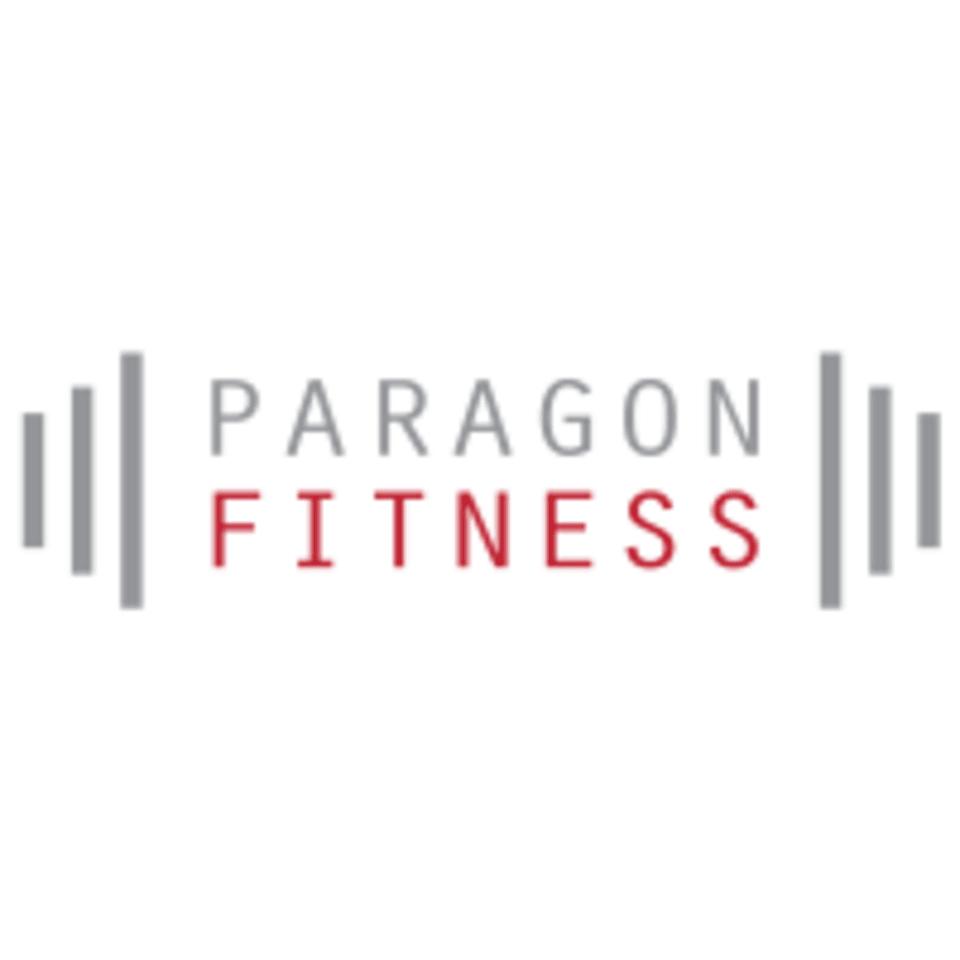 Paragon Fitness logo