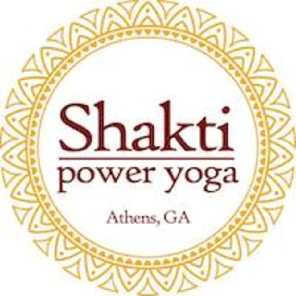Shakti Power Yoga Athens logo