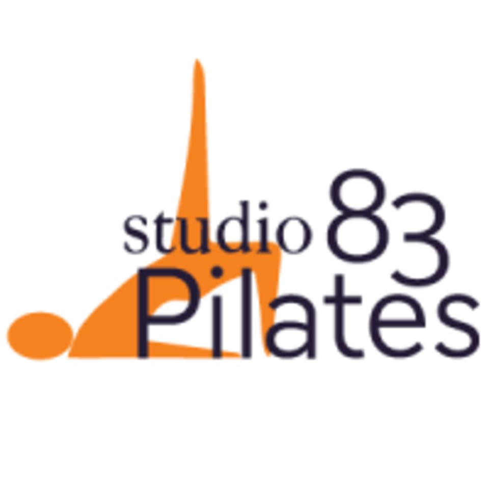 Studio 83 Pilates logo