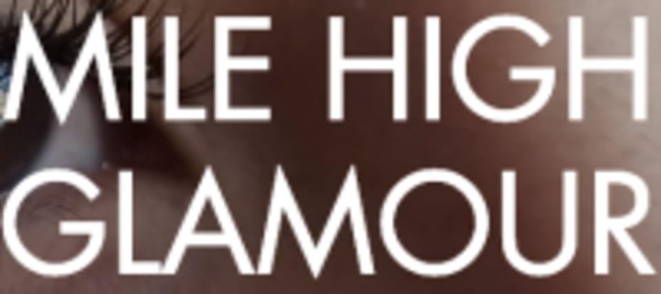 Mile High Glamour logo