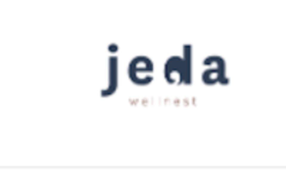 Jeda Wellnest logo