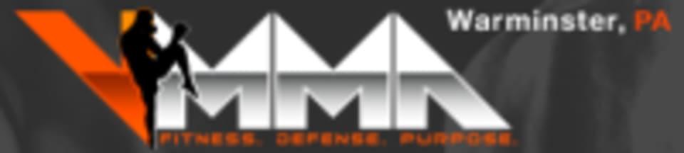 VMMA Fitness & Defense logo
