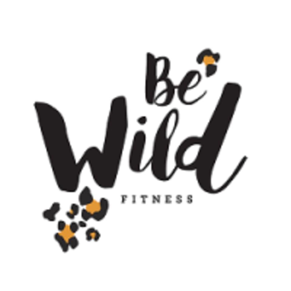 Be Wild Fitness logo