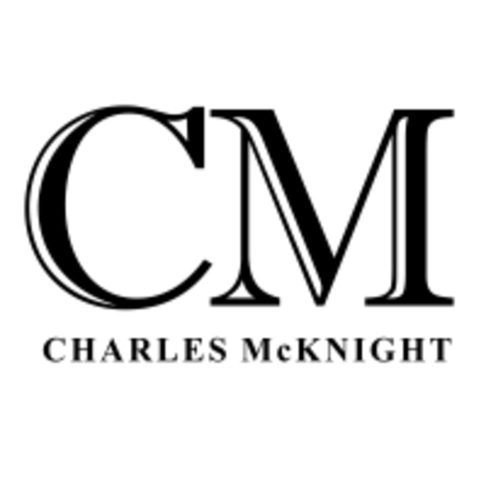 Charles McKnight Spa logo