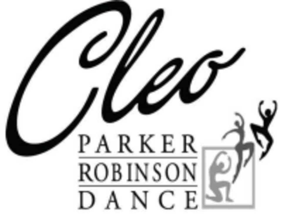 Cleo Parker Robinson Dance logo