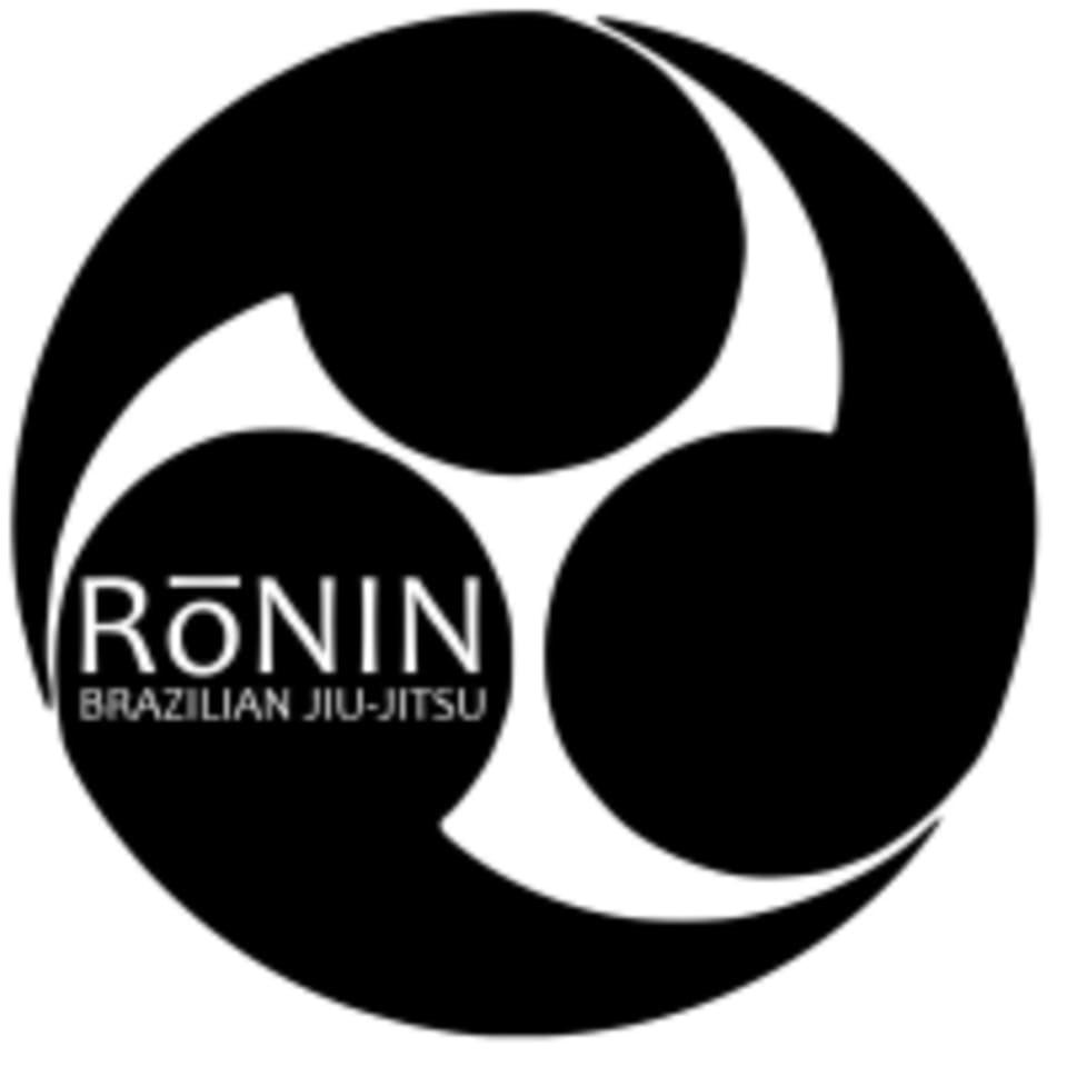 Ronin Brazilian Jiu-jitsu logo