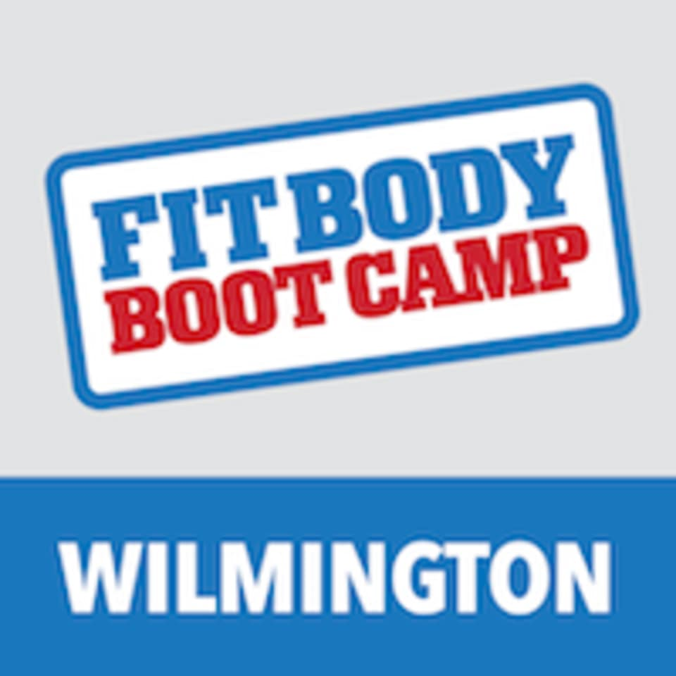 Fit Body Boot Camp - Wilmington logo